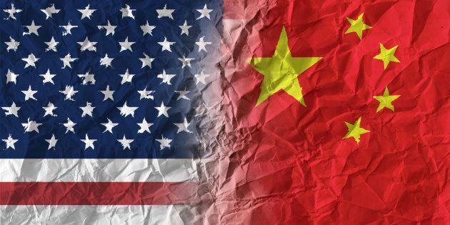 La Chine vise à égaler ou dépasser le niveau technologique et économique des