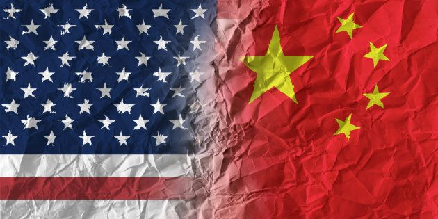 La Chine vise à égaler ou dépasser le niveau technologique et économique des Américains.