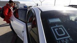L'industrie du taxi ne veut rien de moins que la suspension des permis des conducteurs