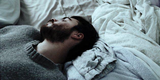 Près d'une personne sur trois pourrait vivre au moins un épisode de paralysie du sommeil au cours de...