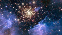 BLOGUE Beauté et profondeur de l'Univers: conversation inspirante avec Trinh Xuan