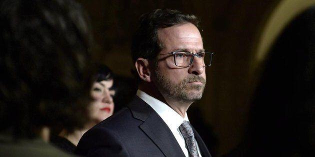 Bloc québécois: deux nouveaux appuis du caucus pour Yves-François