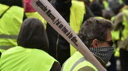 L'Agence France-presse dément avoir truqué cette photo de gilets