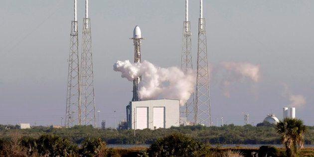 Un expert recommande l'instauration d'une force spatiale au