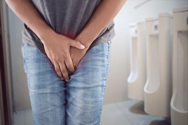 Si vous devez aller souvent aux toilettes, c'est peut-être simplement que vous avez une petite vessie.