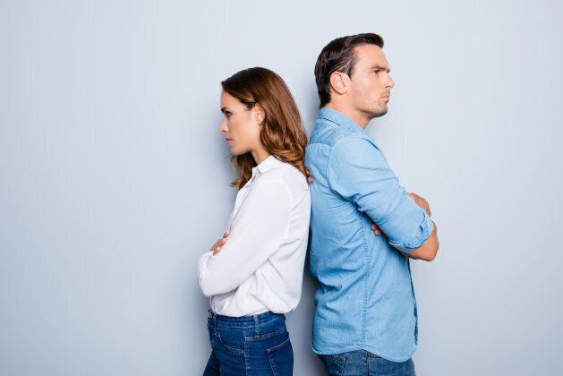 5 indices non verbaux qui annoncent une rupture
