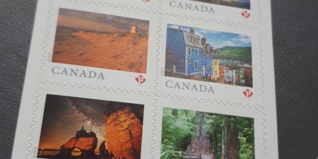 Les timbres seront plus dispendieux à compter du 14
