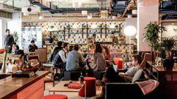 Un nouvel espace de travail collaboratif à découvrir à Montréal