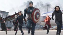 Découvrez la nouvelle bande-annonce de «Captain America: Civil War»