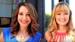 Les Québécois vont-ils se laisser séduire par «2 femmes à Hollywood»?