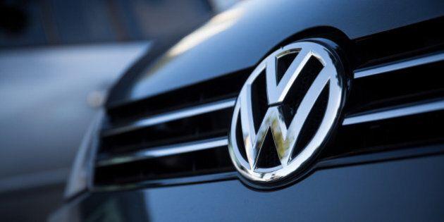 Volkswagen veut supprimer 3000 postes en