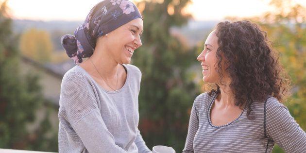 Le cancéreux qui évolue bien représente un acquis pour la société. Il peut permettre aux siens d'atteindre...