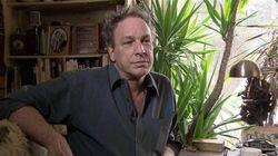 L'histoire de l'écrivain Bruno Hébert connaît une fin