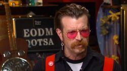 Le chanteur d'EODM dénonce le manque de sécurité au Bataclan