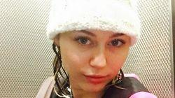 Miley Cyrus s'en prend aux semaines de mode sur