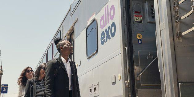 Bientôt du wi-fi dans les bus et les trains de