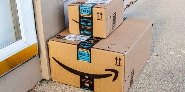 Amazon veut ouvrir votre garage pour y déposer vos