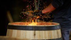 BLOGUE Comment les fûts de chêne influencent-ils votre
