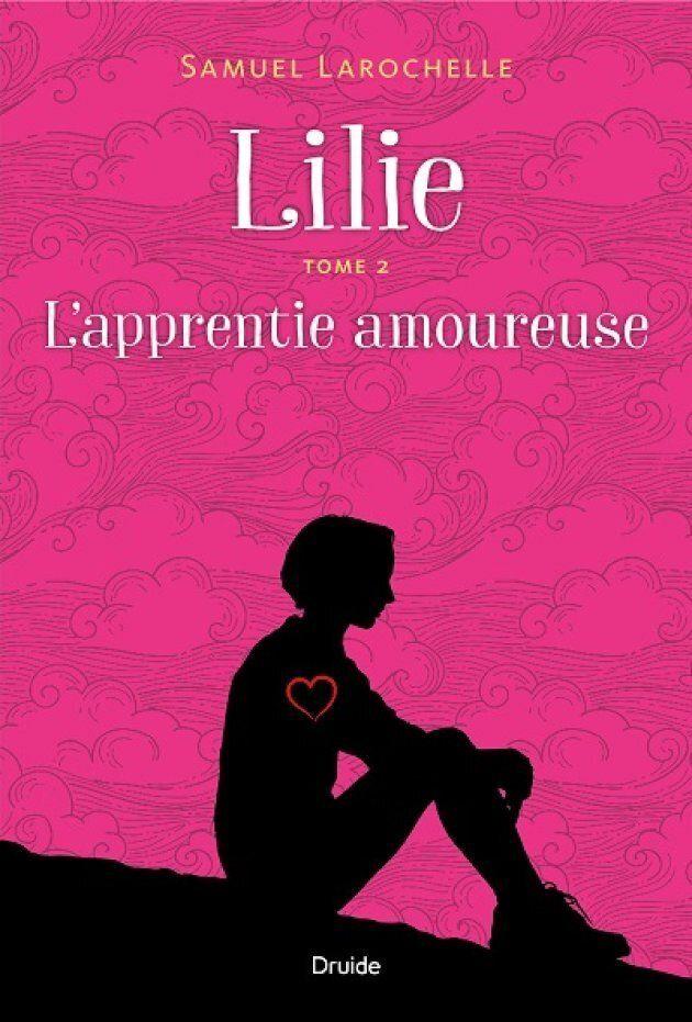 Samuel Larochelle, ou l'art d'écrire pour les ados tout en charmant les