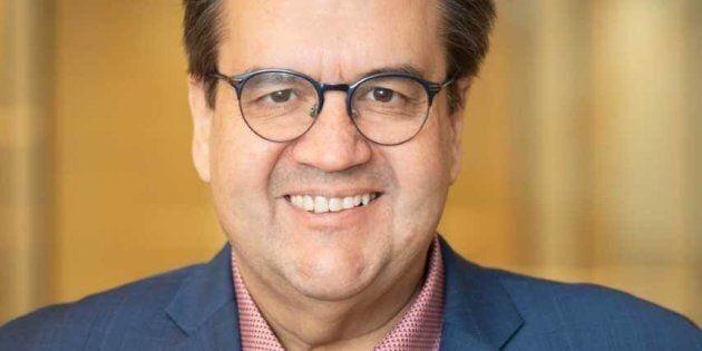 L'ex-maire de Montréal, Denis Coderre, a perdu plusieurs dizaines de kilos.
