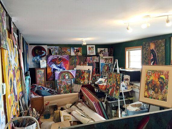 L'univers hors-norme de l'art
