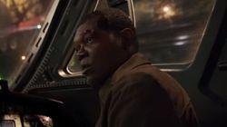 «Captain Marvel»: Samuel L. Jackson révèle un détail qui n'en est pas