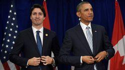 De King à Trudeau: une histoire des visites canadiennes à Washington