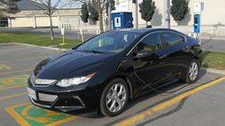 Dix municipalités offriront un autopartage de véhicules