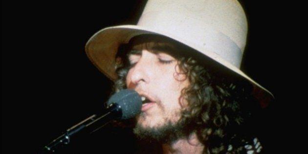 Bob Dylan cède ses archives pour plus de 15 millions de dollars
