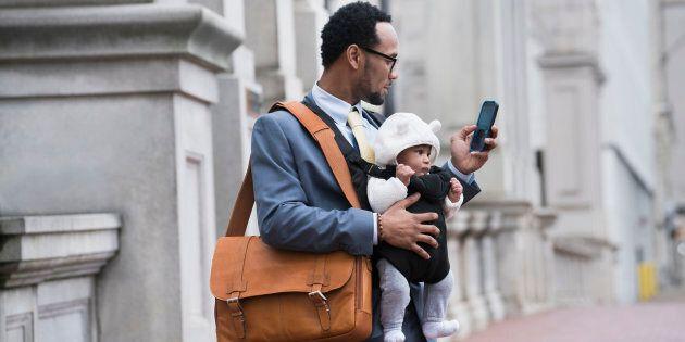 Pouvoir s'absenter du travail sans pénalité financière, quand la santé ou les besoins de la famille sont...