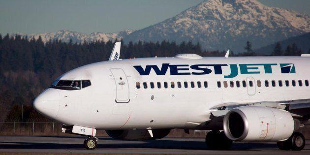 WestJet s'excuse auprès de passagers coincés à Cancún pendant 33