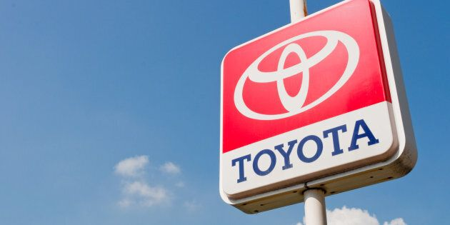 Toyota rappelle 1,7 million de