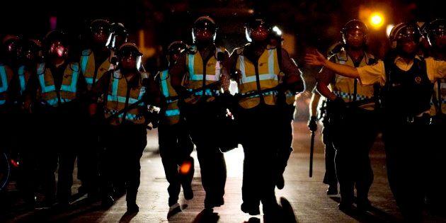 Brutalité policière: un jeune homme débouté sur toute la