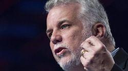 Injonction contre TransCanada: Québec ne cherche pas la «chicane», dit