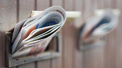 Montréal: la pétition pour restreindre le Publisac est rejetée par la