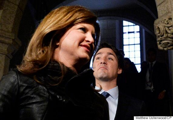 Injonction contre Énergie Est : Rona Ambrose blâme le manque de leadership de Justin