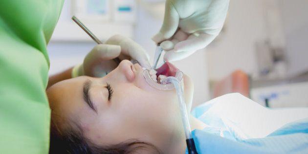 C'est l'une des interventions chirurgicales les plus fréquentes chez les jeunes de 16 à