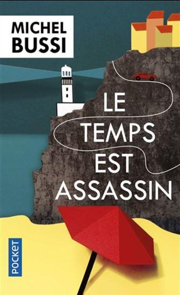 Michel Bussi: l'île aux mille
