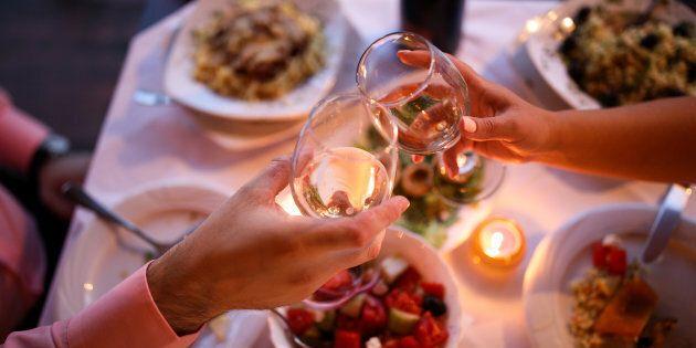 7 restaurants montréalais parmi les plus romantiques au pays Selon Open