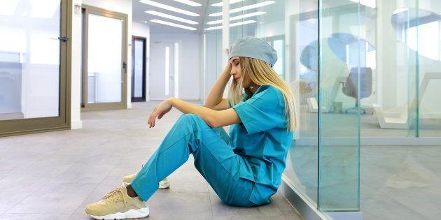 Les employeurs du réseau de la santé avaient une occasion en or d'améliorer les conditions de travail...