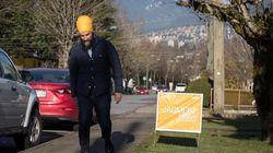 La candidate libérale contre Jagmeet Singh se