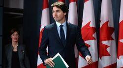 Le gouvernement Trudeau pourrait-il perdre le contrôle du