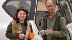 BLOGUE Des écologistes iraniens en danger de