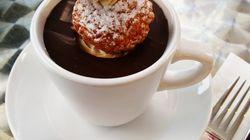 18 chocolats chauds décadents à savourer cet