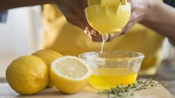 10 bienfaits surprenants des citrons pour la