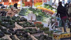 Les Canadiens gaspillent plus de nourriture qu'ils n'en consomment, indique une
