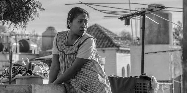 Le personnage de Cleo, interprété par Yalitza Aparicio, illustre le sort des domestiques au Mexique,...