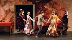 BLOGUE «Fanny et Alexandre» d'Ingmar Bergman ou comment Hamlet peut inspirer le