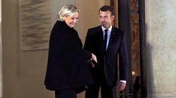 Macron pense à un référendum le 26 mai et ça ne plait pas à Le