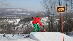 5 bonnes raisons de skier à Bromont
